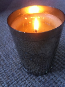1. My all time favourite candle is my Ralph Lauren candle. I just can't get enough of it!